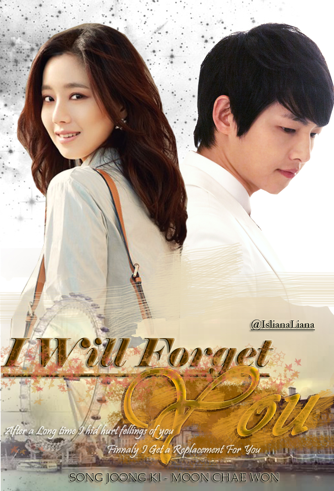 Ff song joong ki spesial appeareance sequel where is true love