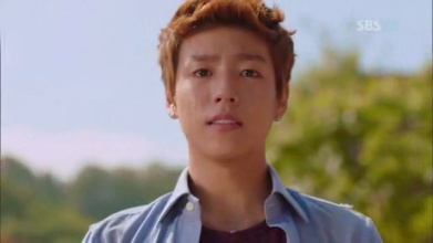 Lee Hyun Woo To The beautiful 1