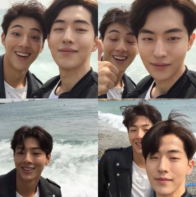 Park ji sung dating yoona love 2